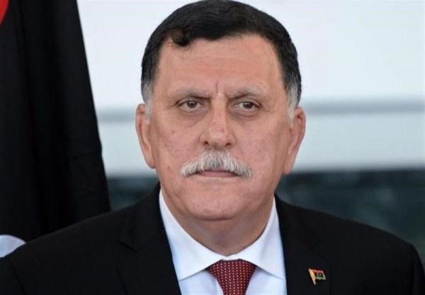 ورود یک هیئت لیبیایی به تونس همزمان با سفر اردوغان