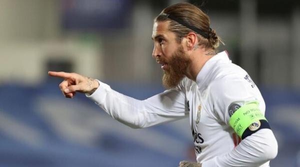 خداحافظی قطعی راموس با رئال مادرید