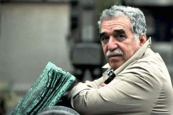عرق ریختن پروست و آهنگری مارکز، هیچ وقت به انجمن های ادبی نرفتم
