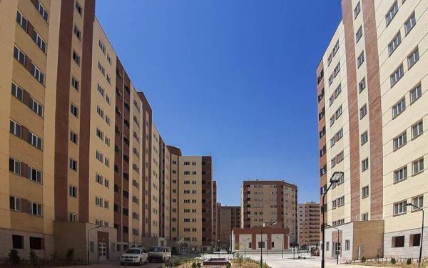 تهرانی ها در چه شهرهایی برای مسکن ملی می توانند ثبت نام نمایند؟