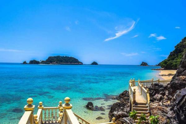 صفر تا صد سفر به مالزی و معرفی جاذبه های گردشگری