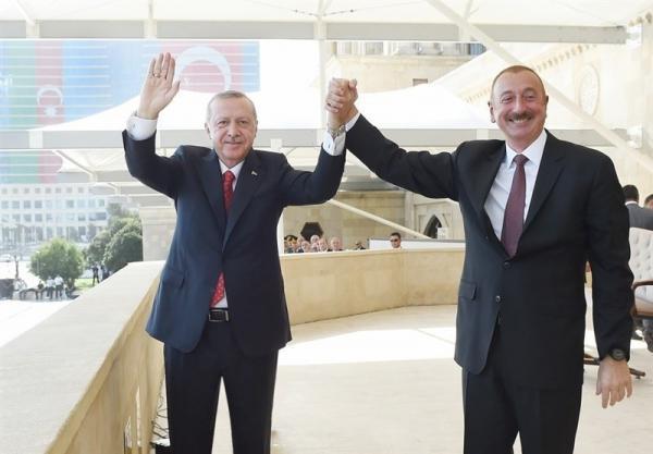 اما و اگر حضور نظامی ترکیه در جمهوری آذربایجان