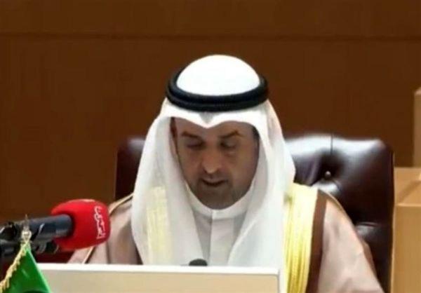 ادعا های شورای همکاری خلیج فارس در خصوص ایران