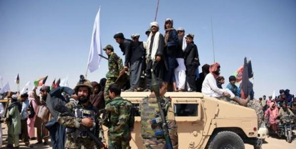 مسکو: طالبان دو سوم مرزهای افغانستان با تاجیکستان را به کنترل خود درآورد