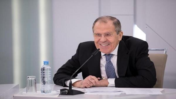 لاوروف: روسیه در پی روابط عادی با آلمان است