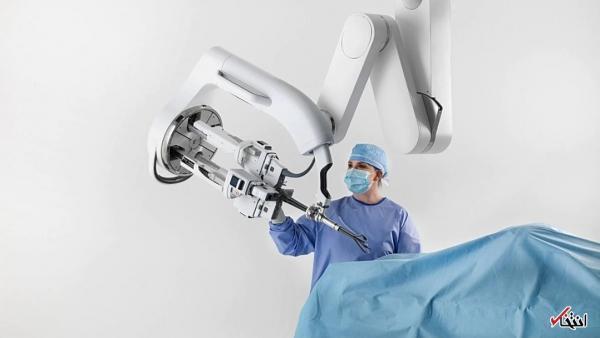 آیا عمل جراحی رباتیک بهتر از جراحی های رایج است؟