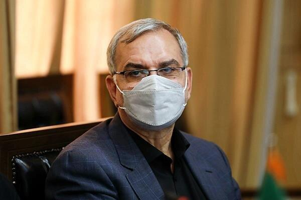وزیر بهداشت: واکسن فایزر برای افراد عادی تزریق نمی شود