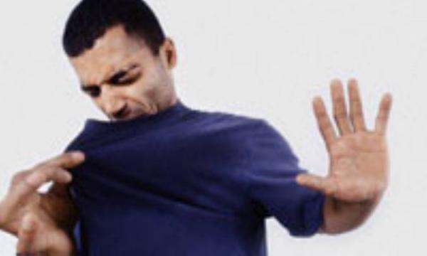 پنج عادت طبیعی برای مقابله با بوی نامطبوع بدن