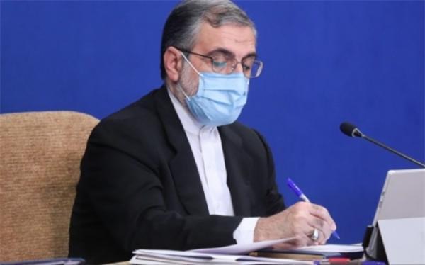 رئیس دفتر رئیس جمهوری انتصاب رئیس تازه سازمان صدا و سیما را تبریک گفت